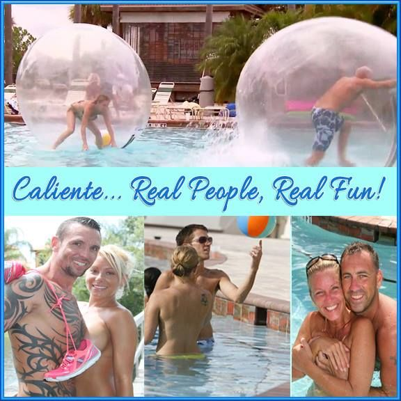 Caliente Nude Resort 44