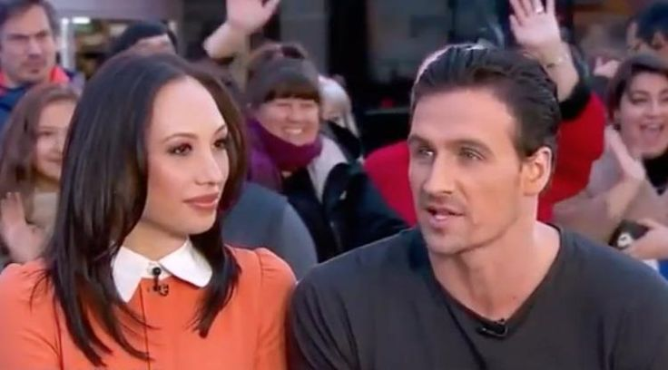 Ryan Lochte 'Dancing With The Stars' Elimination Interview On 'GMA' (VIDEO) #Entertainment #News