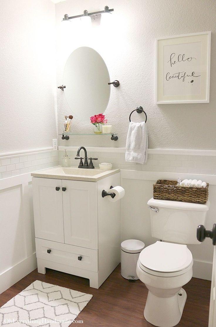 Impressive Small Bathrooms Uk D Small Master Bathroom