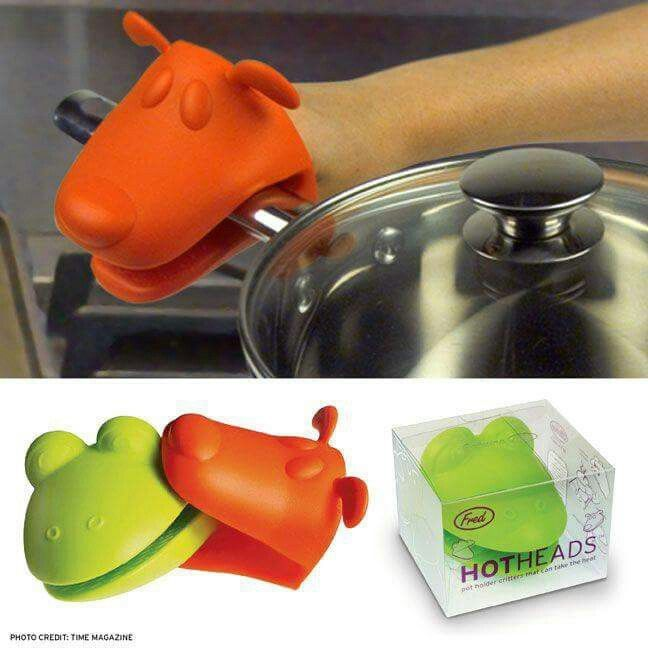 Charming Innovative Kitchen Gadgets #hotheads
