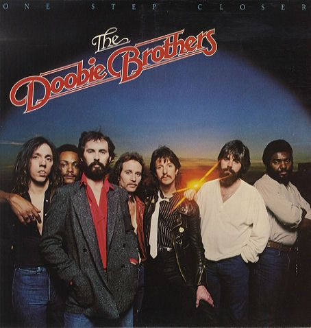 The Doobie Brothers - First concert I ever went to was theirs!