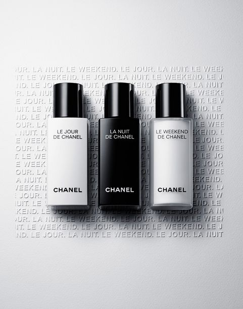 Chanel / Sebastien Coindre