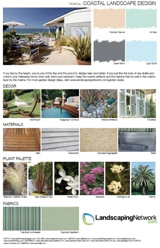 21 best Coastal Landscape Design images on Pinterest Landscape