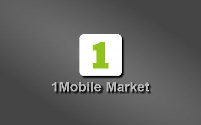 1Mobile Market, Android apps store