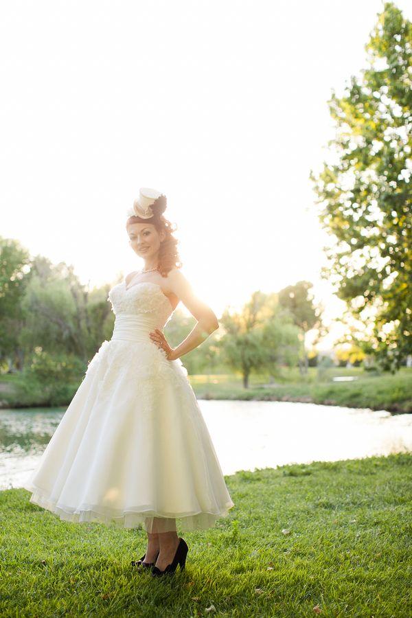 Saturday Love: abiti vintage e gatti | Wedding Wonderland