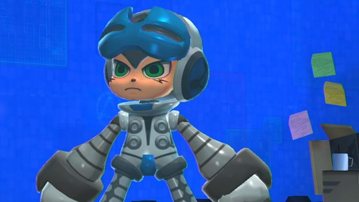 The First 9 Minutes of Mighty No. 9 Check out the first few minutes of Keiji Inafune's newest game. June 20 2016 at 08:01AM  https://www.youtube.com/user/ScottDogGaming