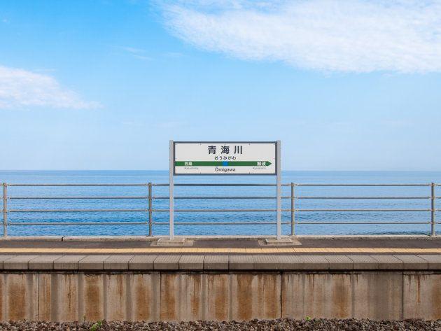 たまには、ふらっと鉄道の旅をしよう