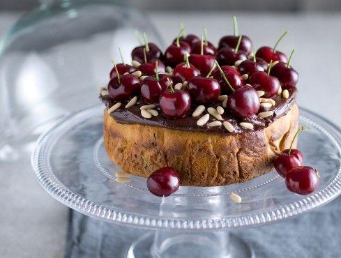 Le 10 migliori ricette di torte alla frutta | Sale&Pepe