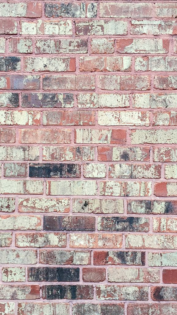 Brick iPhone Wallpaper
