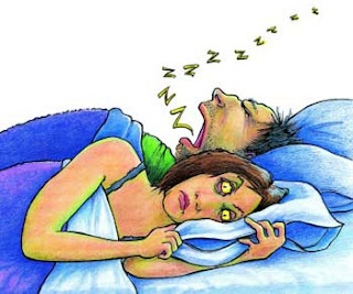 Disturbi del sonno. apnea