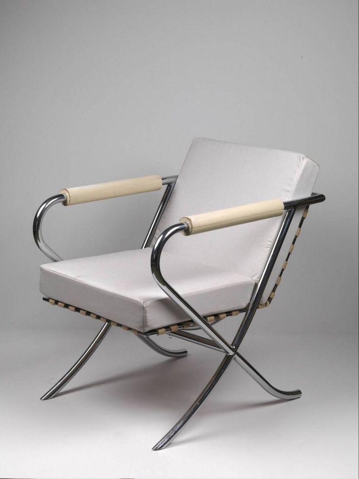 O4 - J.J.P. Oud, Metz & Co, 1932-1933