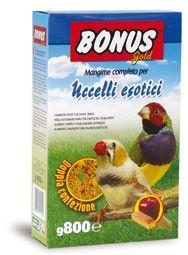 MANGIME PER UCCELLI ESOTICI SD7 GR. 800 BONUS http://www.decariashop.it/mangimi-per-uccelli/9549-mangime-per-uccelli-esotici-sd7-gr-800-bonus-8006555011142.html