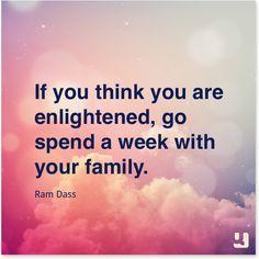Enlightened perspective - I've  learned ... http://beartales.me/2014/08/12/enlightened-perspective-ive-learned/