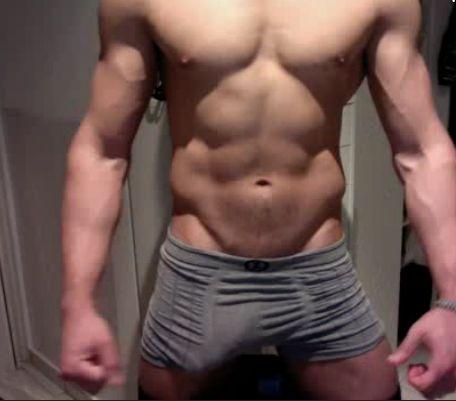 Gay Men In Briefs Porn