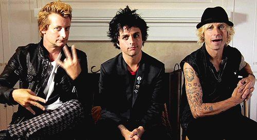 Green Day News and Photos | Perez Hilton