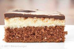 Bärenhunger: Bounty Kuchen