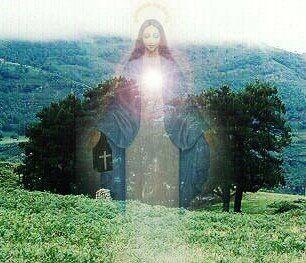 El Aviso, el Milagro y el Castigo en Garabandal, España » Foros de la Virgen María