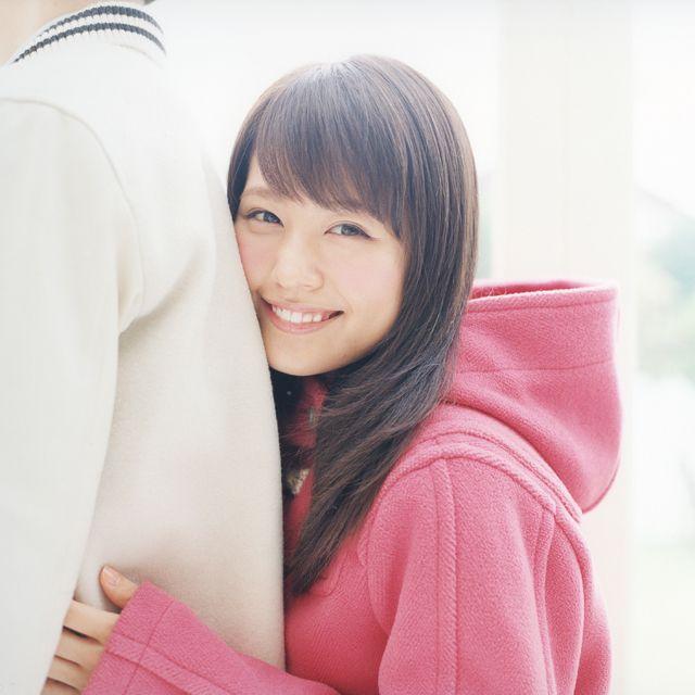 有村架純さん。 « Jun Imajo Blog
