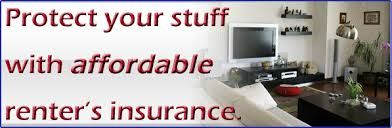 #Renters_insurance is often overlooked, but is an important and necessary form of insurance to protect the renter and the property they own. #Renters_insurance can cover many perils, including fires and theft, and can even cover the costs of alternate living arrangements while the rented property is being repaired. To get more information you can call us on toll free number at (866) 595-4077 or complete the appropriate online quote form.