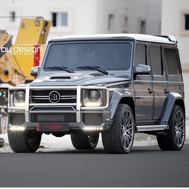 458 best mercedes benz images on pinterest mercedes benz for Mercedes benz g class brabus