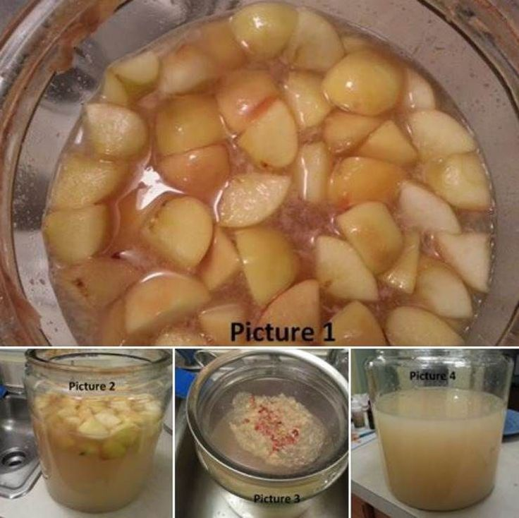 It's apple season in many parts of North America which will continue through the Fall.  Time to take advantage of the seasonal bounty and make some raw apple cider vinegar! If you don't have locally