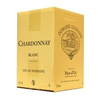 IGP OC blanc Chardonnay Domaine Guinand