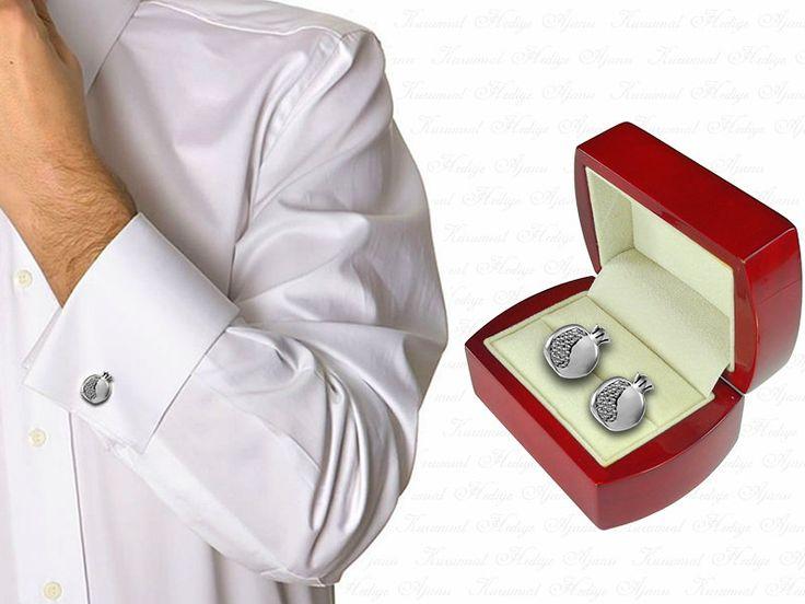 logolu kol düğmesi, gümüş logolu kol düğmesi, farklı hediyeler, nar kol düğmesi, 925 ayar gümüş logolu kol düğmesi, kaliteli hediyeler, kurumsal hediyeler