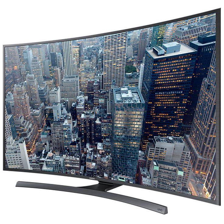 Samsung 48JU6500 - televizorul curbat 4K cu randament bun . În ultima perioadă, producătorii de televizoare au lansat pe piață mai multe modele 4K la prețuri asemănătoare unor modele Full HD, acestea pr... http://www.gadget-review.ro/samsung-48ju6500/