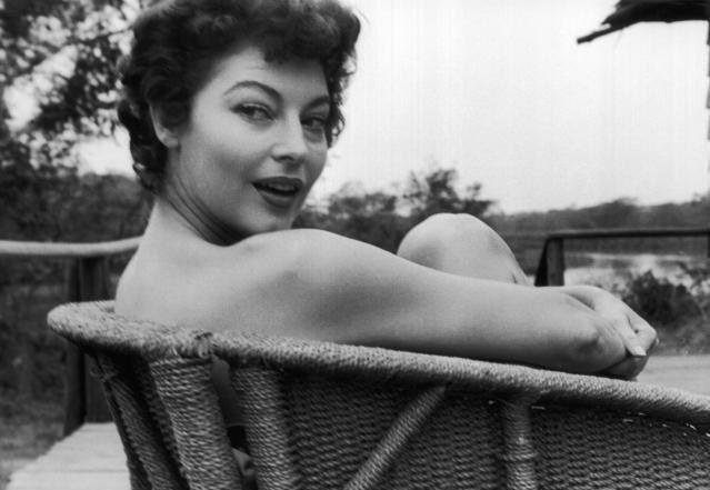 186 best Mogambo (1953) images on Pinterest | Clark gable ...