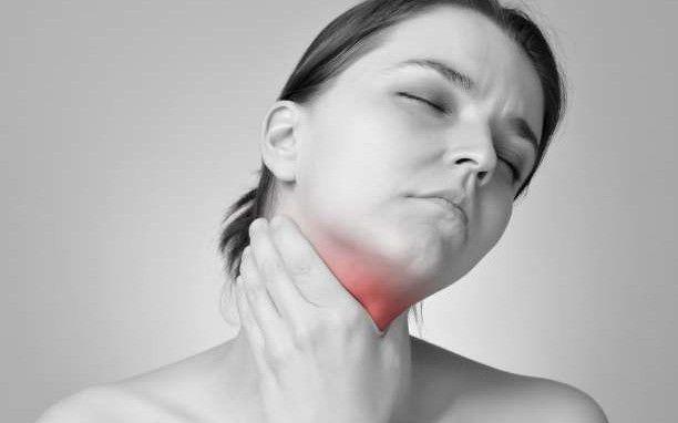 Πώς θεραπεύω την λαρυγγίτιδα σε μία νύχτα