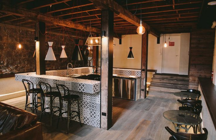 Lee Harper Design - Collingwood Design Agency Built By PRM Constructions