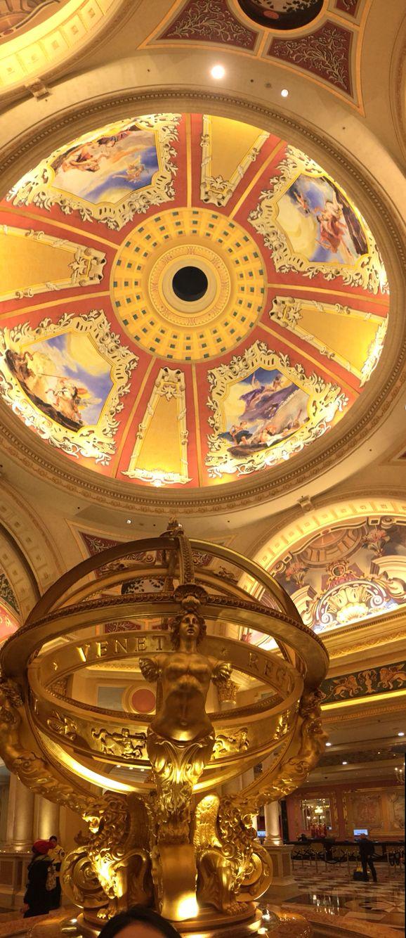 Venetian Hotel, Macau