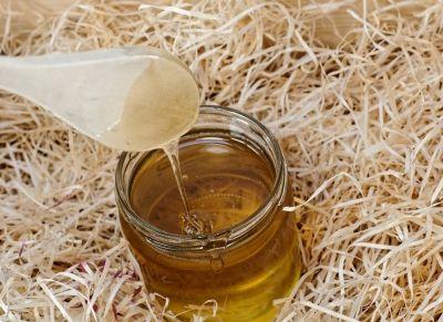 Maschera viso argilla verde e miele, pelle mista e sensibile