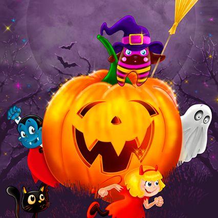 Nit de Halloween