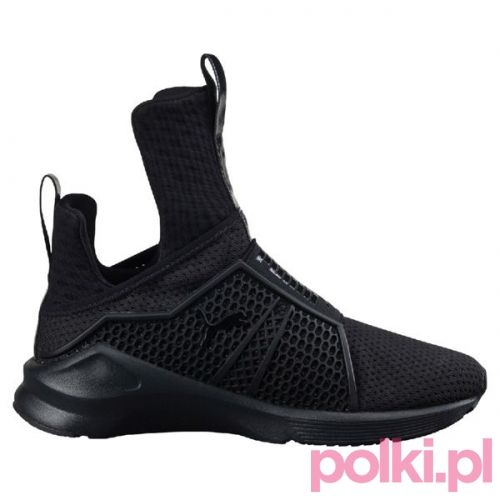 #rihanna #puma #pumafenty #shoes #buty #black