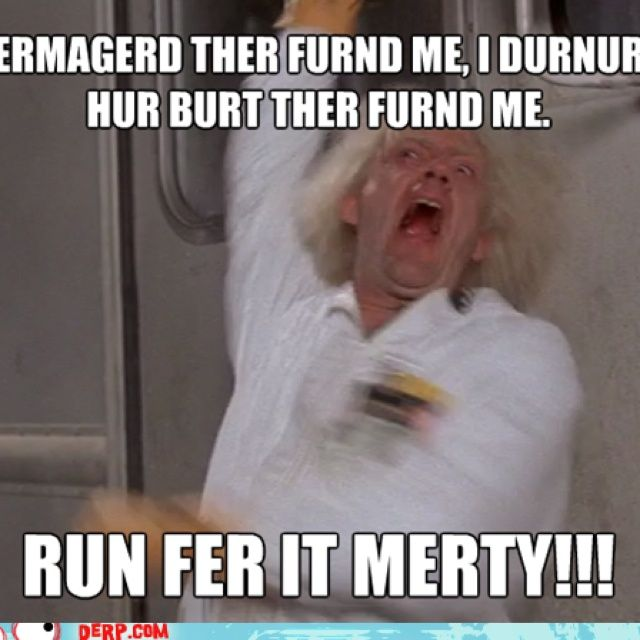 funniest memes ever made back to the future - Google Search