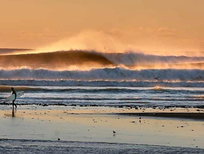 New Plymouth Surfriders Club