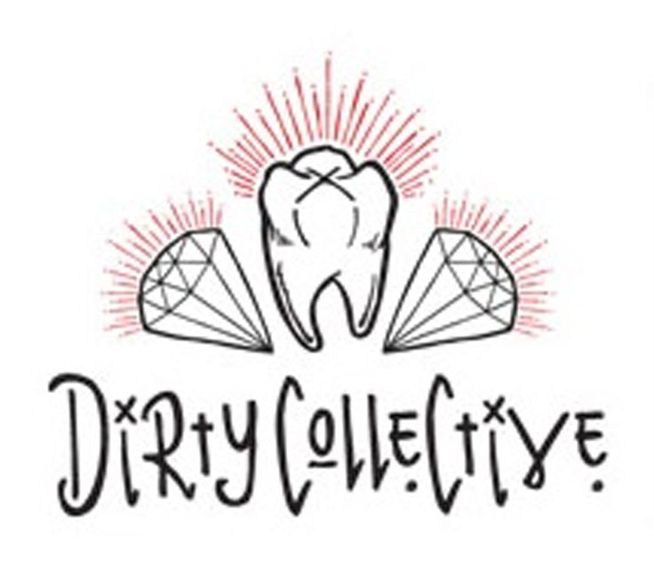 Now you can find the DiRTY COLLECTIVE at the COLLECTIVE!  www.dirtycollective.co.za