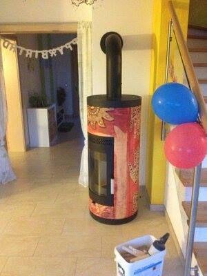 Wer hätte nicht gern so ein tolles Geburtstagsgeschenk...