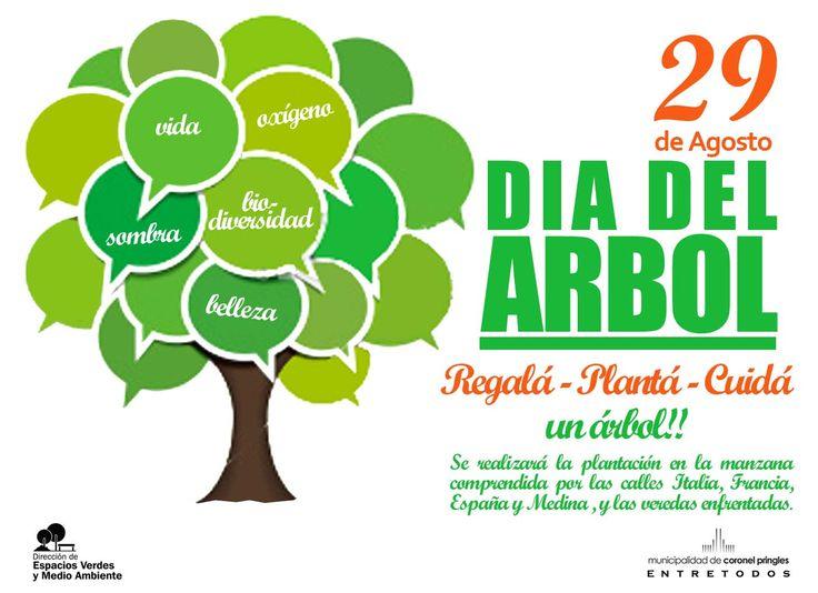PUEBLA REVISTA: Día del ÁRBOL