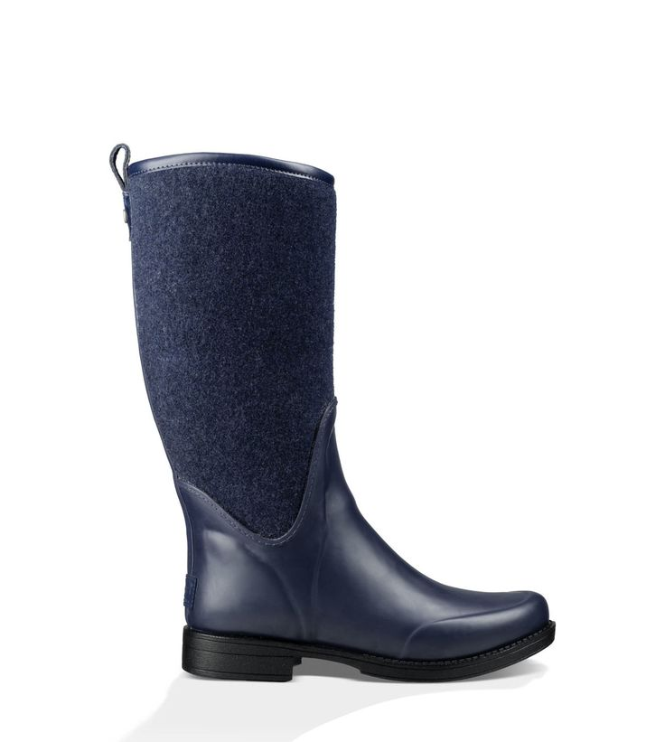 Shop our collection of women's rubber boots including the Reignfall. Free Shipping
