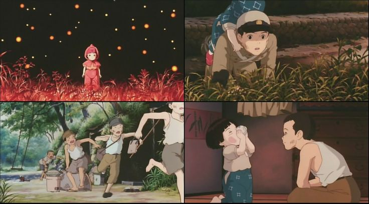 Grave of the Fireflies DuckDuckGo image search