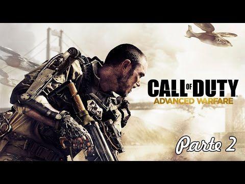 http://callofdutyforever.com/call-of-duty-gameplay/call-of-duty-advanced-warfare-walkthrough-parte-2-espanol/ - Call of Duty Advanced Warfare Walkthrough - Parte 2 - Español  Xbox Live Gold y Point Baratos: http://www.comprar-xbox-live.com JUEGOS PARA PC BARATOS: http://www.hispasolutions.com Twitter: https://twitter.com/AdayCanarioWTF Facebook: https://www.facebook.com/AdayCanarioWTF Call of Duty: Advanced Warfare es una nueva entrega de la saga de disparos de...