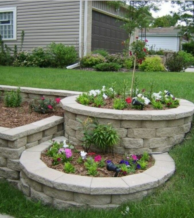 1000 Ideas About Online Landscape Design On Pinterest: 23 Best Landscaping Ideas For Small Backyard Images On