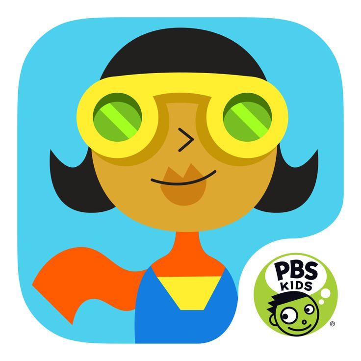 PBS KIDS Super Vision App | Designed specifically for parents, the PBS KIDS Super Vision™ app helps you monitor and make the most of what your child is learning and playing on pbskids.org. (Available for iPhone & iPod Touch)
