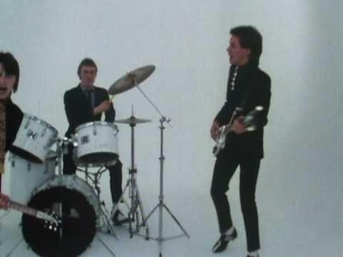 ▶ The Jam - Going Underground - YouTube