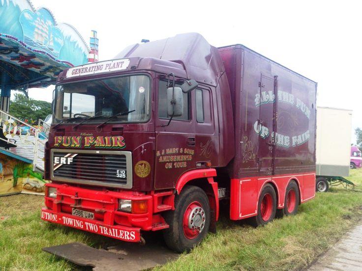 ERF E10 325