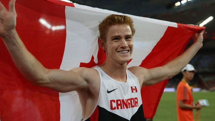 Shawn Barber outjumps Raphael Holzdeppe and Renaud Lavillenie for pole vault gold