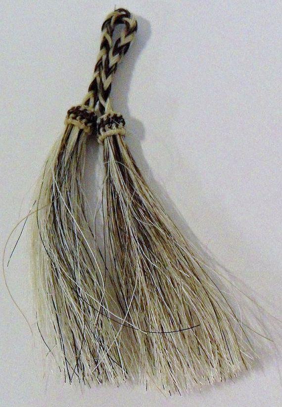 27 best horse hair braiding images on Pinterest