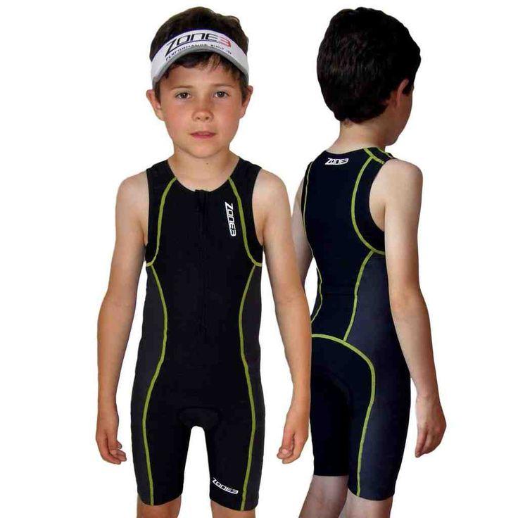 Kids Triathlon Suit
